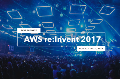 17 new AWS products