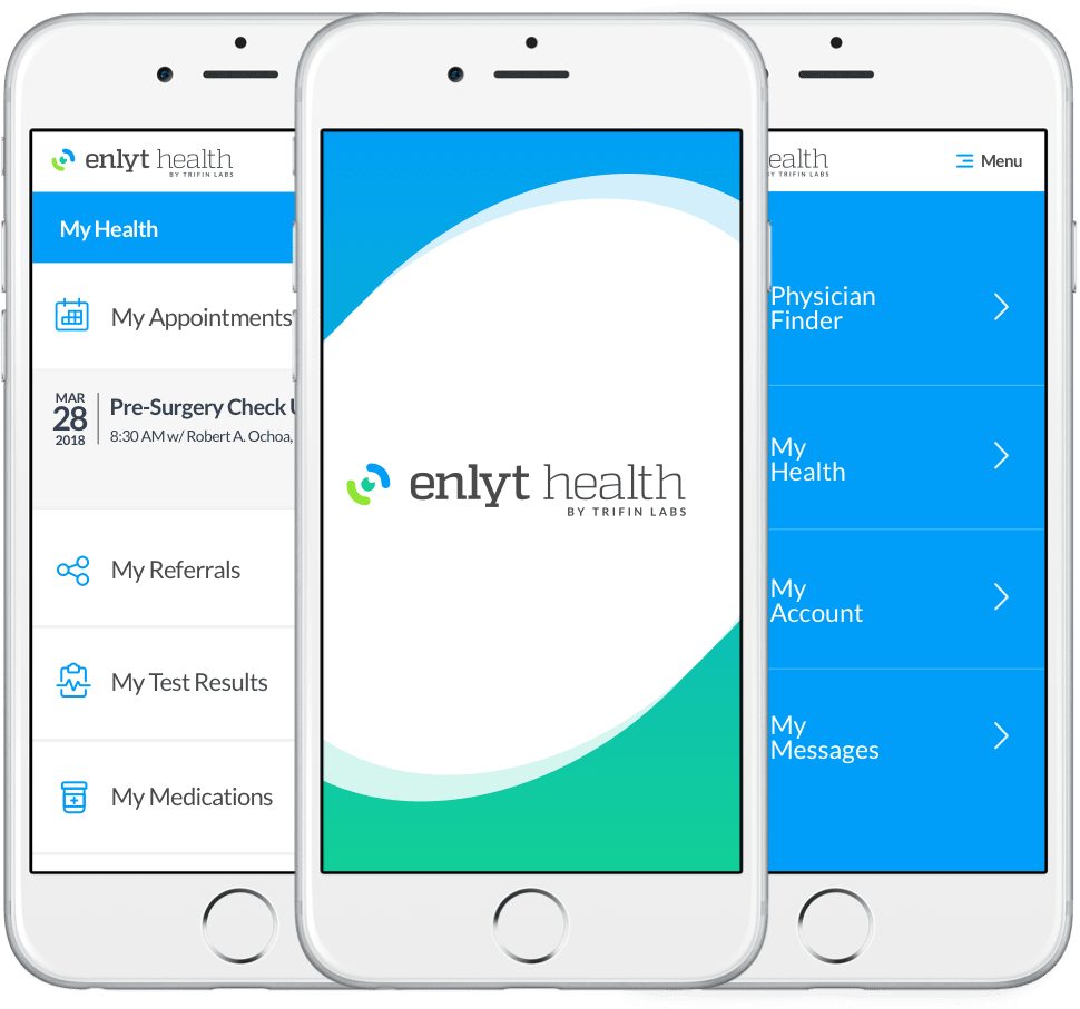 Enlyt Health powered by RAMP