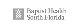 Logo Baptist Health Sf